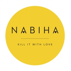Nabiha - Kill It With Love